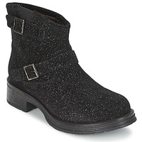 Zapatos Mujer Botas de caña baja Redskins YALO Negro
