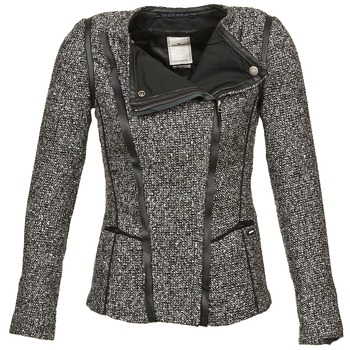textil Mujer Chaquetas / Americana Replay W7966 Gris