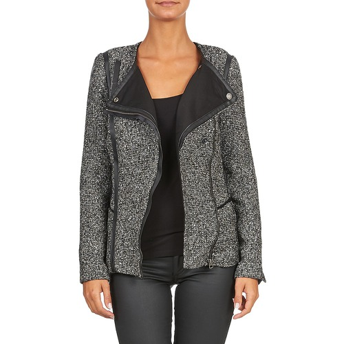 Mujer W7966 Textil Gris Replay ChaquetasAmericana gfyY6b7