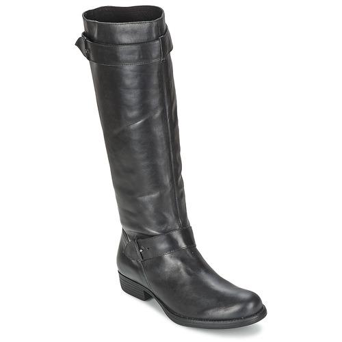 Zapatos de mujer baratos zapatos de mujer Zapatos especiales One Step IANNI Negro