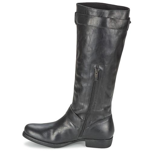 One Urbanas Zapatos Negro Step Botas Mujer Ianni OPXZukiT