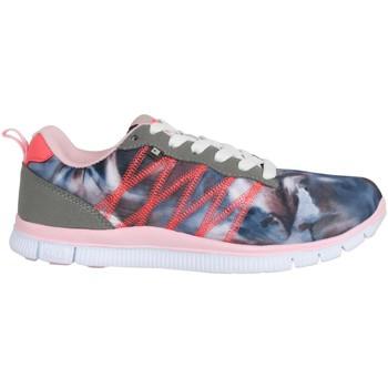 Zapatos Mujer Zapatillas bajas Bass3d 41097 Gris