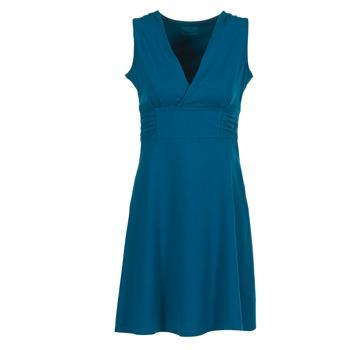 textil Mujer vestidos cortos Patagonia MARGOT Azul