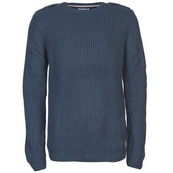 textil Hombre jerséis Mr Marcel PIAMOR Marino