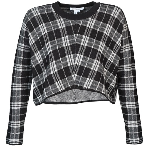 textil Mujer jerséis BCBGeneration SILVIN Negro