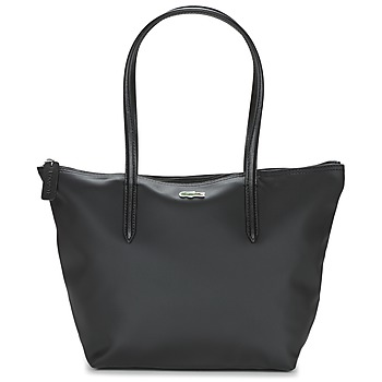 Bolsos Mujer Bolso shopping Lacoste L.12.12 CONCEPT S Negro