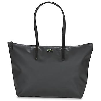 Bolsos Mujer Bolso shopping Lacoste L.12.12 CONCEPT L Negro