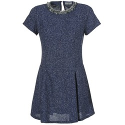 textil Mujer vestidos cortos Betty London FLINATE Marino