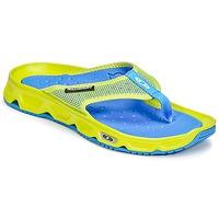Zapatos Hombre Chanclas Salomon RX BREAK Amarillo / Azul