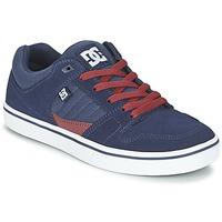 Zapatos Hombre Zapatos de skate DC Shoes COURSE 2 M SHOE NVY Marino