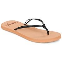 Zapatos Mujer Chanclas Roxy LAHAINA J SNDL BLK Negro