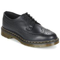 Zapatos Hombre Derbie Dr Martens 3989 Negro