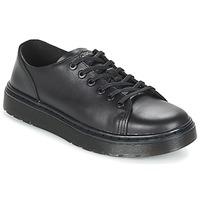 Zapatos Zapatillas bajas Dr Martens DANTE Negro