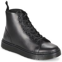 Zapatos Mujer Zapatillas altas Dr Martens TALIB Negro
