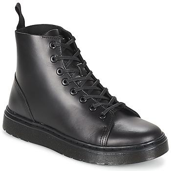 Zapatos Botas de caña baja Dr Martens TALIB Negro