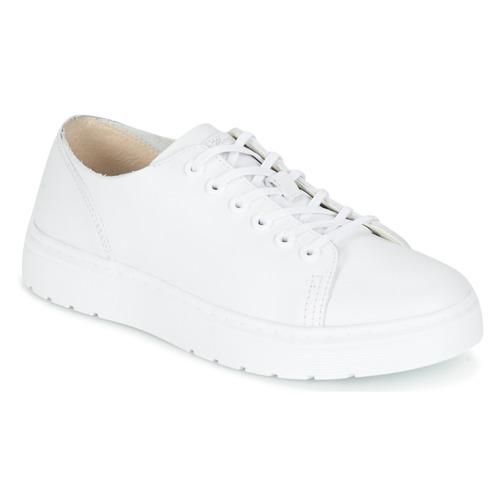 Zapatos promocionales Dr Martens DANTE Blanco  Casual salvaje