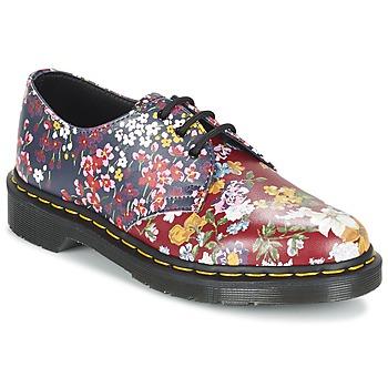 Zapatos Mujer Derbie Dr Martens 1461 FC Multicolor
