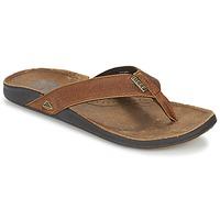 Zapatos Hombre Chanclas Reef REEF J-BAY III Camel