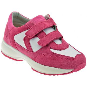 Zapatos Niños Zapatillas bajas Lumberjack  Rosa