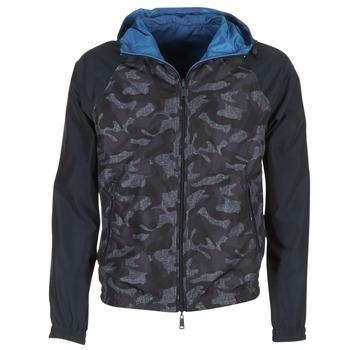 textil Hombre cazadoras Armani jeans MIRACOLA Gris