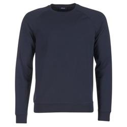 textil Hombre sudaderas Armani jeans NOURIBIA Marino