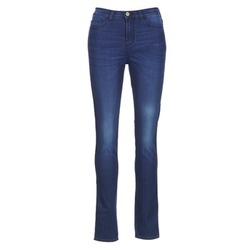 textil Mujer Vaqueros slim Armani jeans HERTION Azul