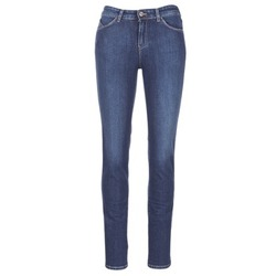 textil Mujer vaqueros slim Armani jeans GAMIGO Azul