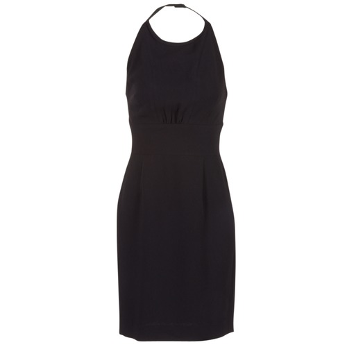 Armani jeans ODIALINA Negro - Envío gratis | ! - textil vestidos cortos Mujer