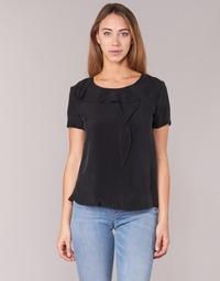 textil Mujer Tops / Blusas Armani jeans GITAMIO Negro