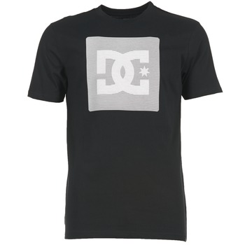 camisetas manga corta DC Shoes VARIATION SS