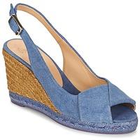 Zapatos Mujer Sandalias Castaner BRIANDA Azul
