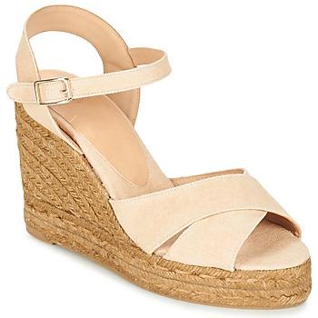 Zapatos Mujer Sandalias Castaner BLAUDELL Nude