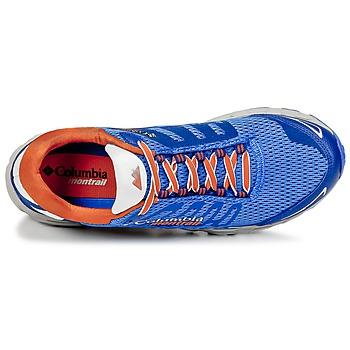 Columbia BAJADA™ III Azul / Naranja