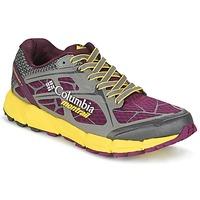 Zapatos Mujer Running / trail Columbia CALDORADO™ II Frambuesa