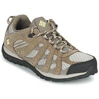 Zapatos Mujer Senderismo Columbia REDMOND™ Gris