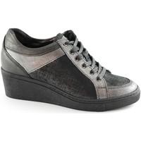 Zapatos Mujer Zapatillas bajas Grunland GRU-SC2062-TM Grigio