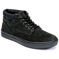 Zapatos Hombre Zapatillas altas Timberland ADVENTURE 2.0 CUPSOLE CHK Negro