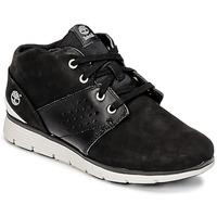 Zapatos Niño Zapatillas altas Timberland KILLINGTON CHUKKA Negro