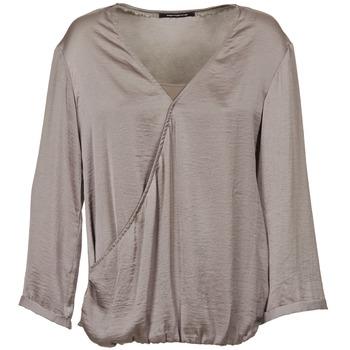textil Mujer Tops / Blusas Fornarina CORALIE Topotea