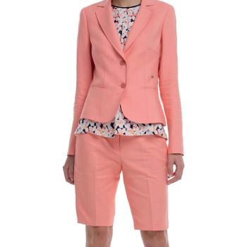 textil Mujer Shorts / Bermudas Kocca Shorts Ildek Rosa