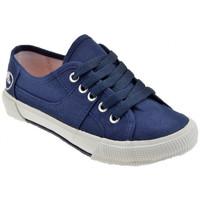 Zapatos Niños Zapatillas bajas Lumberjack  Azul