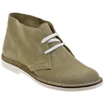 Zapatos Mujer Botas de caña baja Lumberjack  Beige