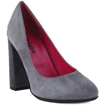 Zapatos Mujer Zapatos de tacón Le Babe DECOLLETE NAOMI Multicolore
