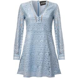 textil Mujer vestidos cortos Anastasia Vestido blue