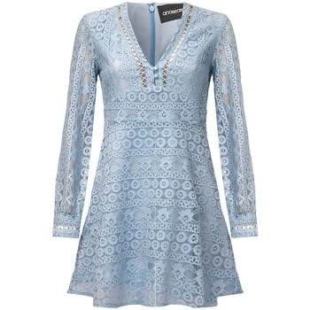 textil Mujer Vestidos Anastasia  blue