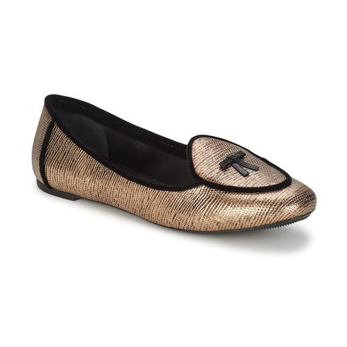 Los zapatos más populares para hombres y mujeres Zapatos especiales Etro 3078 Dorado