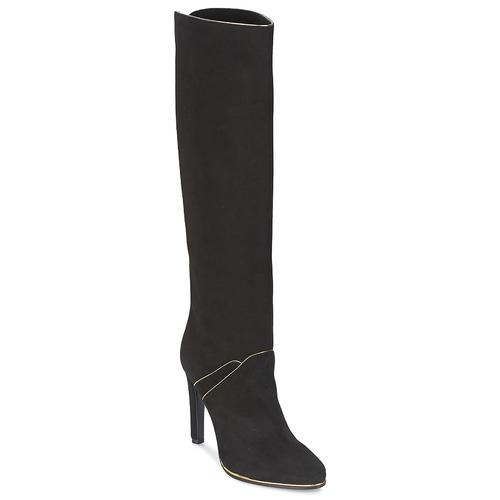 Zapatos de mujer baratos zapatos de mujer Zapatos especiales Etro 3119 Negro / Dorado