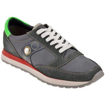 Zapatos Mujer Zapatillas bajas Lumberjack  Gris
