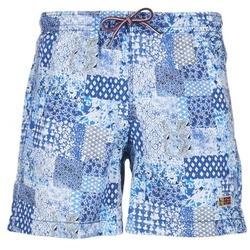 textil Hombre Bañadores Napapijri VAIL Azul