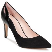 Zapatos Mujer Zapatos de tacón Ikks ESIFOUNE Negro